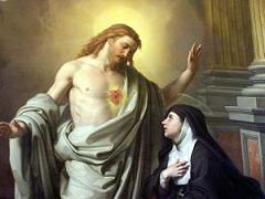Aimer selon le coeur du Christ !